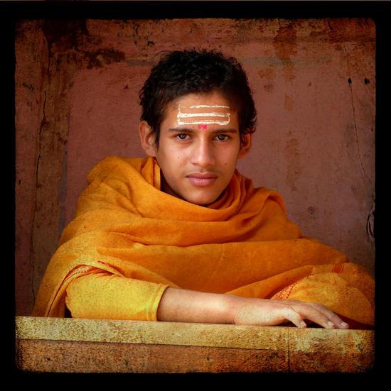 brahmin nepal NR29k 6943