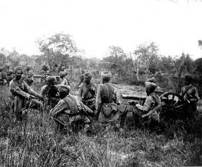 indo pakistan war 1947 kadish war action FZZAf 162