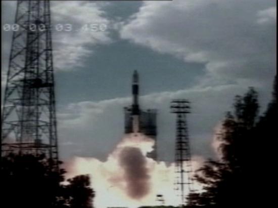 rakesh sharma moon landing images - photo #33