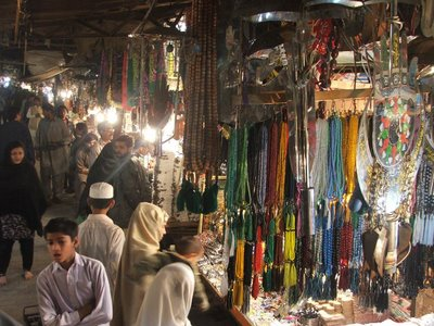 shops outside bibi pak daman JrFWt 16003