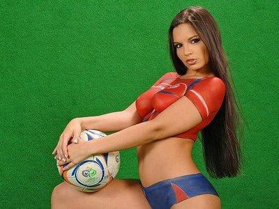 soccer girl 2 kM3sW 41112