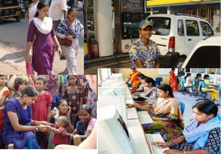 Small busniess opportunities for women in India