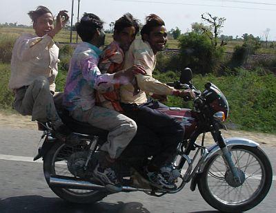 Happy Indians Happy Indians