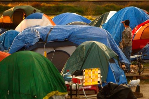 a camping trip essay