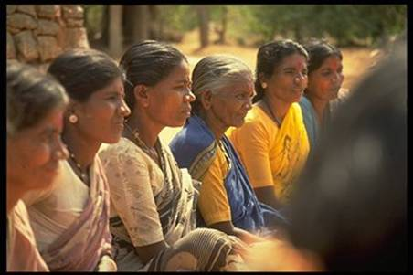 the changing role of women in india