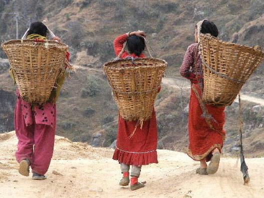 rural poverty essay