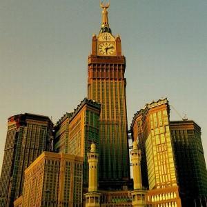 Abraj-Al-Bait-Mecca-Saudi-Arabia