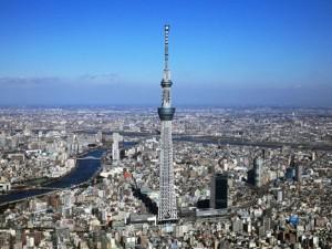Tokyo-Sky-Tree-Tower-in-Japan