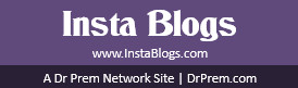 InstaBlogs – Global Community Viewpoint and Opinion