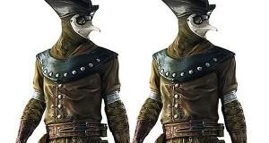 Beaks masks _1