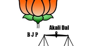 Bjp and akali dal