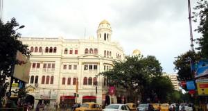 Calcutta Flurys