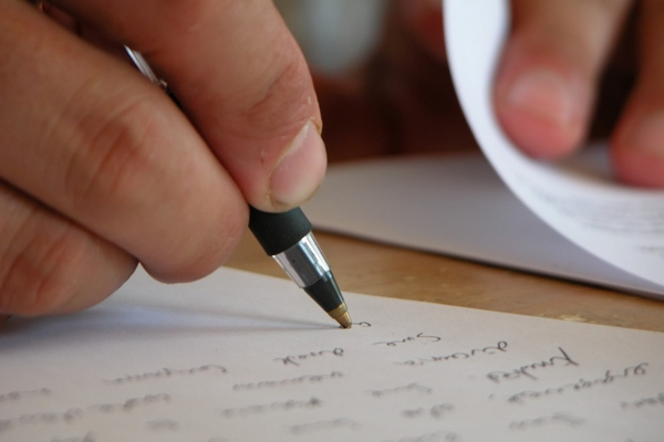 one essay for all topics