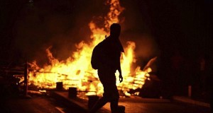 religious riots