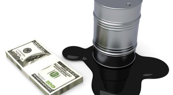 crude oil price (1)