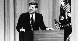 John K Kennedy