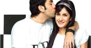 Ranbir Kapoor and Katrina Kaif 2