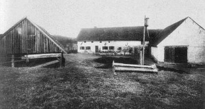 murder mystery of Hinterkaifeck farmstead