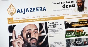 Osama bin Laden's fall