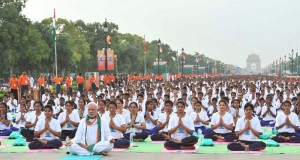 International Yoga Day (2)
