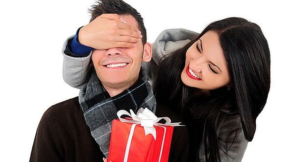 surprise your boyfriend
