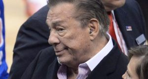 Donald Sterling Tapes controversy